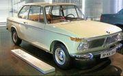 Frontscheibe - Windschutzscheibe BMW 02 Serie