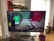 60 TV LG mit Ständer