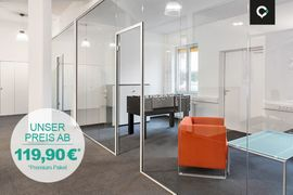Virtuelles Büro in Ahrensburg ab 119,90EUR