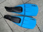 Schwimmflossen Gr 41-42 size 7-8