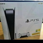 Playstation 5 Blue-Ray Edition 825