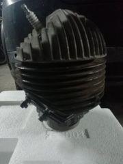 Rennzylinder 130cc DR für Vespa
