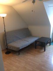Gemütliche 2-Zi-DG-Wohnung mitten in Feuerbach