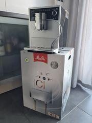 Melitta Kaffevollautomat Caffeo CI