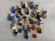 Lego gemischte Einzelteile Figuren Waffen