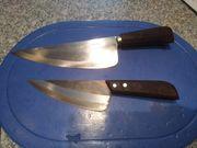 Koch Messer Handarbeit