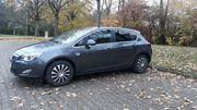 Opel Astra Turbo Automatik Navi