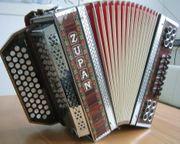 Steirische Harmonika Zupan Alpe IV