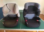 Cybet Kinderautositz zwei Stück