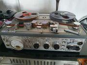 Tonbandmaschine Nagra4 4 2 mit