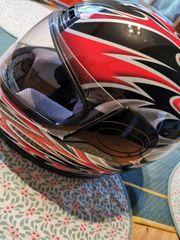 motorradhelm probiker neu