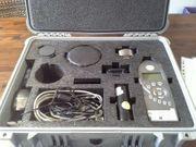 Larson Davis Audiometerkalibriersystem SYS011- Schallpegelmesser
