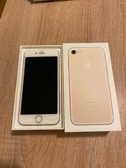 Iphone 7 32 GB weiß