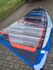 Neilpryde Segel H2 Racing 8