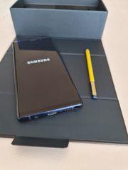 Verkaufe mein Samsung Note 9