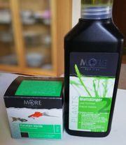 hochwert pflanzl Futter Granulat Blattdünger -