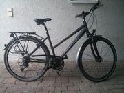 Zündapp Fahrrad Federgabel Rahmenhöhe 48cm