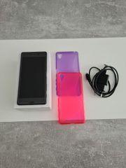 Sony Xperia X F-5121