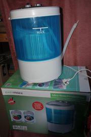 Easy Maxx Mini-Waschmaschine 3kg für
