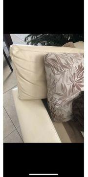 Sofa Sessel Sitzgruppe