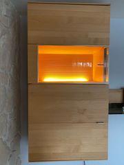Wohnzimmer Massiv Holz Möbel