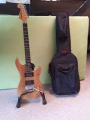 E-Gitarre Washburn Modell Nuno Bettencourt