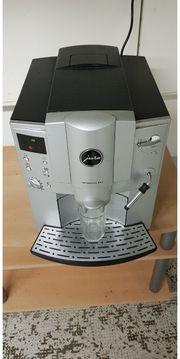 Jura E 65 Kaffevollautomat Espresso