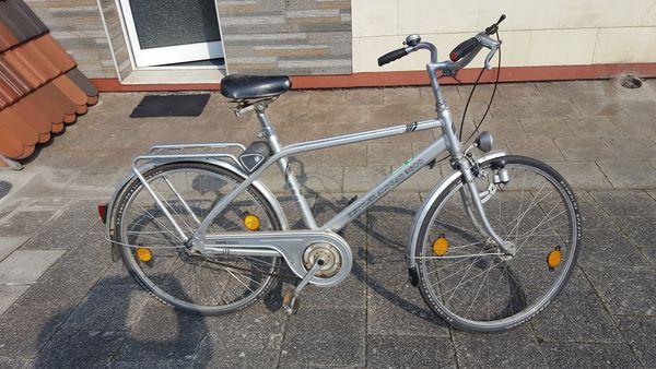 Gebrauchtes Alu-Rad Ketteler 26 Zoll