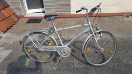Gebrauchtes Alu-Rad, Ketteler 26 Zoll