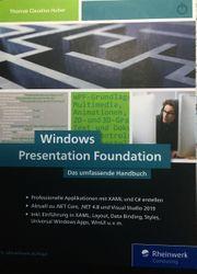Windows Presentation Foundation Rheinwerk Computing