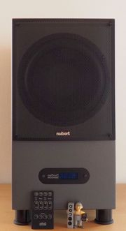 Nubert Subwoofer AW 600 in