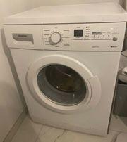 Waschmaschine Siemens 6KG