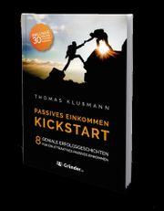 Gratis Buch Passives Einkommen Kickstart