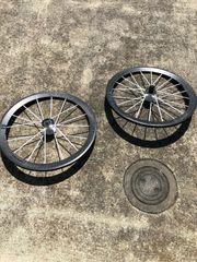 Lightweight Clincher Wheelset Meilenstein Special