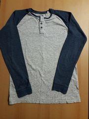 Jungen Sweat-Shirt gr 170 176