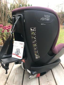 Autositze - Auto-Kindersitz für 15 Monate bis