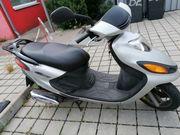 Roller xc 125