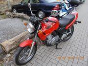 Tausche Honda CB 500 pc32