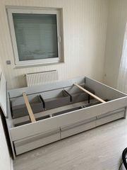 Doppelbett 150x200