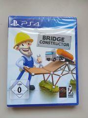 Bridge Constructor PS4