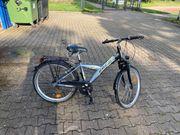 Kinder Fahrrad 24zoll