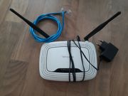 TP-Link TL-WR841N N300 WLAN Router