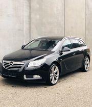 Opel Insignia ST - BJ 2010