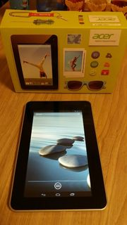 TABLET Acer Iconia-B 1