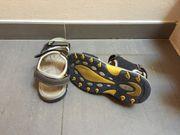 Sandalen Gr 33 kaum getragen