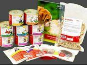 Tiernahrung von Anifit 10 Rabatt
