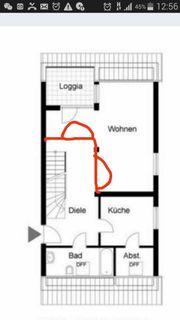 3-4 Zimmer Möbliert Masoniet Wohnung