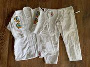 Judoanzug für Kinder Jugendliche Gr