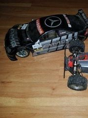 Tamiya Mercedes Benz CLK-DTM Mastab