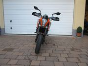 KTM Duke 125 EZ 8